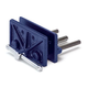 Wilton 33176 176, Light-Duty Woodworkers Vise - Mounted Base, 6-1/2 in. Jaw Width, 4-1/2 in. Maximum Jaw Opening