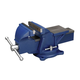 Wilton 11106 Wilton Bench Vise, Jaw Width 6 in., Jaw Opening 6 in.