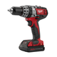 Factory Reconditioned Milwaukee 2602-82CT M18 18V Cordless Lithium-Ion 1/2 in. Hammer Drill Driver Kit