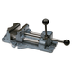 Wilton 13402 1206, Cam Action Drill Press Vise, 6-3/16 in. Jaw Opening