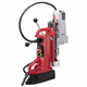Factory Reconditioned Milwaukee 4210-8 Fixed Position Magnetic Drill Press with 3/4 in. Motor