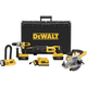 Factory Reconditioned Dewalt DCX6401R 36V Cordless NANO Lithium-Ion 4-Tool Combo Kit