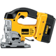 Factory Reconditioned Dewalt DC308KR 36V Cordless NANO Lithium-Ion 1 in. Jigsaw Kit