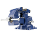 Wilton 14500 4500, Multi-Purpose Mechanics Vise - Swivel Base, 5-1/2 in. Jaw Width, 6 in. (9-3/4 in. Reversed) Jaw Opening, 3-3/4 in. Throat Depth