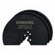 Dremel MM450B Multi-Max 3 in. Wood/Drywall Saw Blades (3-Pack)