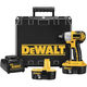 Dewalt DC823KA 18V XRP Cordless 3/8 in. Impact Wrench Kit