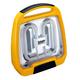 Defender E709165 38 Watt Fluorescent Floor Light