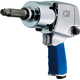Campbell Hausfeld PL255698 1/2 in. Impact Wrench with Blue Grip