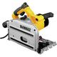 Dewalt DWS520K 6-1/2 in. Corded TrackSaw