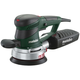 Metabo 600129420 6 in. Dual Random Orbit Sander with TurboTec