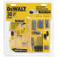 Dewalt DW2518 30-Piece Rapid Load and Set