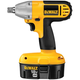Dewalt DC821KA 18V XRP Cordless 1/2 in. Impact Wrench Kit