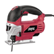 Factory Reconditioned Skil 4495-01-RT 6 Amp Orbital Jigsaw