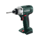 Metabo 602127850 18V Cordless Lithium-Ion 1/4 in. Hex Impact Driver (Bare Tool)