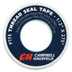Campbell Hausfeld MP5136 PTFE Thread Sealant Tape