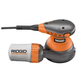 Factory Reconditioned Ridgid ZRR2601 3 Amp 120V 5 in. Random Orbit Sander