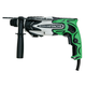 Hitachi DH24PB3 7.0 Amp 15/16 in. SDS Plus Rotary Hammer (Open Box)