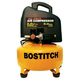 Factory Reconditioned Bostitch CAP2060P-R 2 HP (Peak) 6 Gallon Oil-Free Pancake Air Compressor