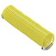 Campbell Hausfeld MP2681 25 ft. 1/4 in. Nylon Recoil Air Hose