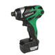 Hitachi WH10DL 10.8V Cordless HXP Lithium-Ion 1/4 in. Micro Impact Driver (Open Box)