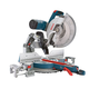 Factory Reconditioned Bosch GCM12SD-RT 12 in. Dual-Bevel Glide Miter Saw