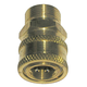 Campbell Hausfeld PW1029 1/4 in. Hose M22 Quick Connect Socket (Male)