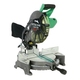 Hitachi C10FCH2 10 in. Compound Miter Saw with Laser Guide (Open Box)