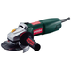 Metabo US600281800 5 in. 10,500 RPM 12 Amp Angle Grinder with 5 in. Dustless Shroud