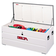Delta 815000 48-1/2 in. Long Steel Portable Utility Chest