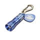 Streamlight 73002 COPS Nano Light Keychain Flashlight with White LED (Blue)