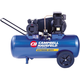 Campbell Hausfeld VT6271 3 HP 26 Gallon Oil-Lube Wheeled Horizontal Air Compressor