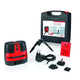 Leica 790509 LINO Self-Leveling Cross Line Laser Kit