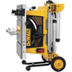 Dewalt DW744XRS 10 in. Portable Table Saw with Rolling Stand