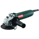 Metabo 606111420 4-1/2 in. 6.0 Amp 11,000 RPM Angle Grinder