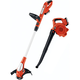 Factory Reconditioned Black & Decker LCC220R 20V MAX Cordless Lithium-Ion String Trimmer/Edger with Sweeper/Blower