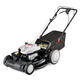 MTD Gold 12AGB26G704 190cc Gas 21 in. 3-in-1 Self-Propelled Lawn Mower with Electric Start