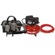 Factory Reconditioned Porter-Cable CFFN251N-PR 2-1/2 in. Finish Nailer, 1-1/4 in. Brad Nailer, and Compressor Combo Kit