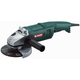 Metabo 606251420 6 in. 9,700 RPM 12.0 AMP Angle Grinder
