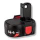Skil 144BAT 14.4V 1.2 Ah Ni-Cd Battery