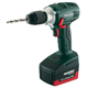 Metabo 602141520 Lithium-Ion Cordless Hammer Drill Driver