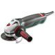 Metabo 600264420 4-1/2 in. 10,000 RPM 8.0 Amp Angle Grinder