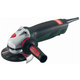 Metabo 600267420 4-1/2 in. 10,000 RPM 8.0 Amp Angle Grinder with Paddle Switch