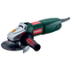 Metabo 600281420 4-1/2 in. and 5 in. 7,000 - 10,500 RPM 12.0 Amp Angle Grinder