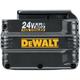 Dewalt DW0242 24V XRP Ni-Cd Battery