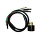 Honda 08E93-HPK123HI Parallel Cable Kit for EU1000i, EU2000i and EU3000 Handi Series Generators