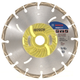 Bosch DBSW761 7 in. Speedwave Segmented Diamond Blade