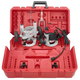 Factory Reconditioned Milwaukee 5616-84 2-1/4 Max HP EVS Multi-Base Router Kit