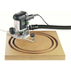 Festool 483922 Trammel Unit for OF 1010 EQ