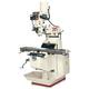 JET 690053 10 in. x 54 in. Vertical Milling Machine