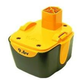 Ryobi 130269014 9.6V 1.5 Ah Ni-Cd Battery